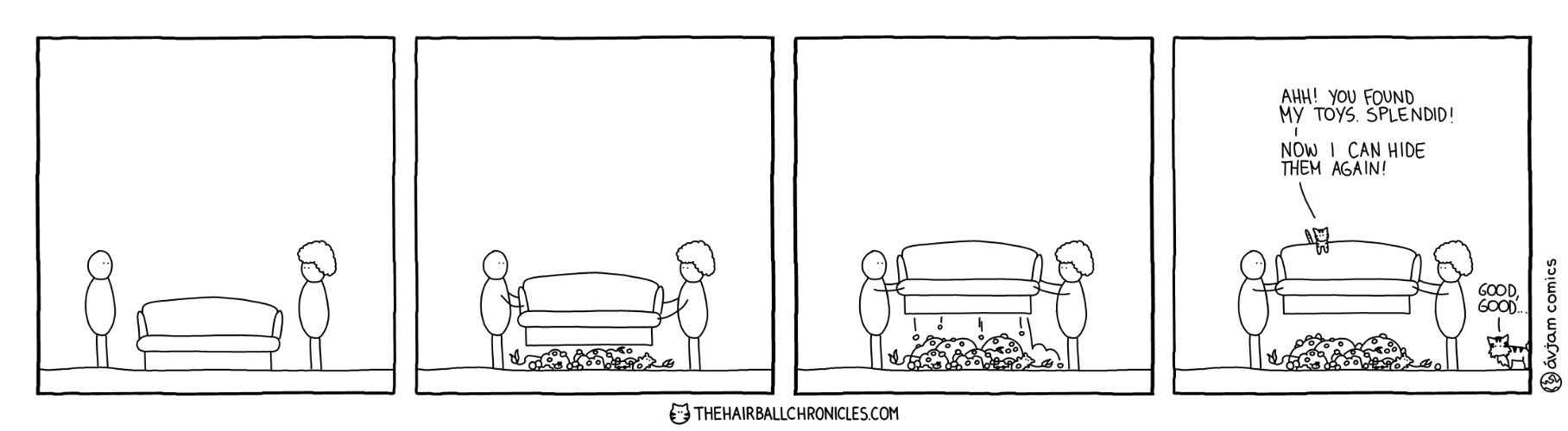 0035 – Couch