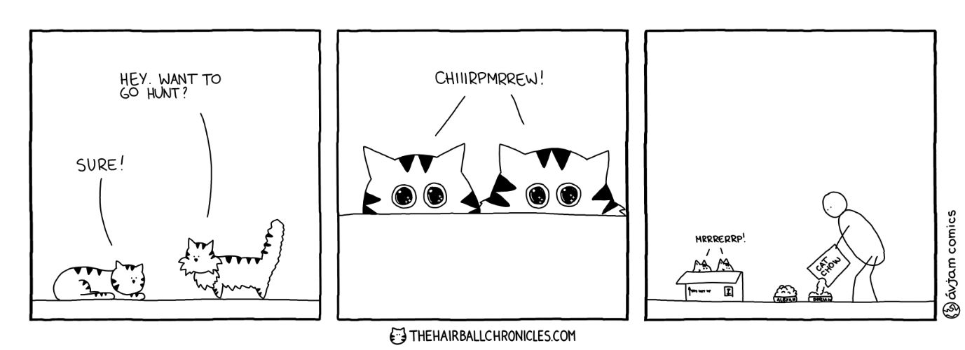 0040 – The Hunt